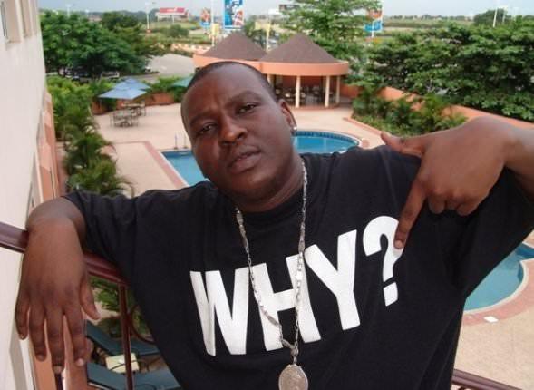 Professeur Jay – Musicien – Tanzanie