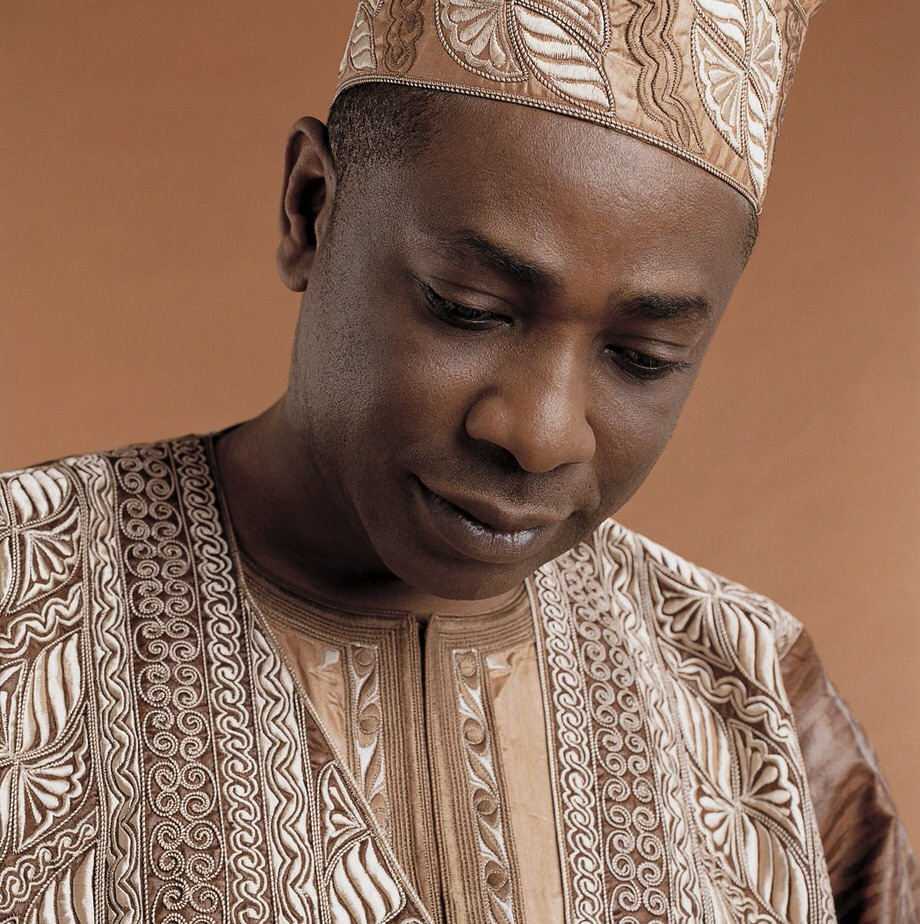 Youssou N'Dour – Artiste & Activiste – Sénégal