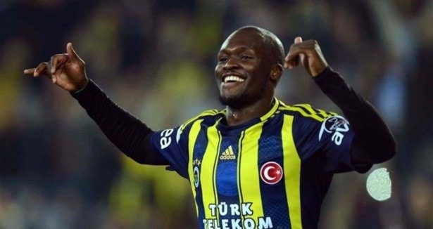 Moussa Sow – Footballeur – France