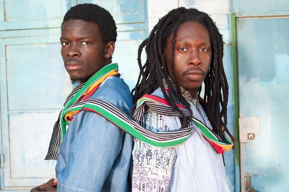 Daara-J Family – Artistes – Sénégal
