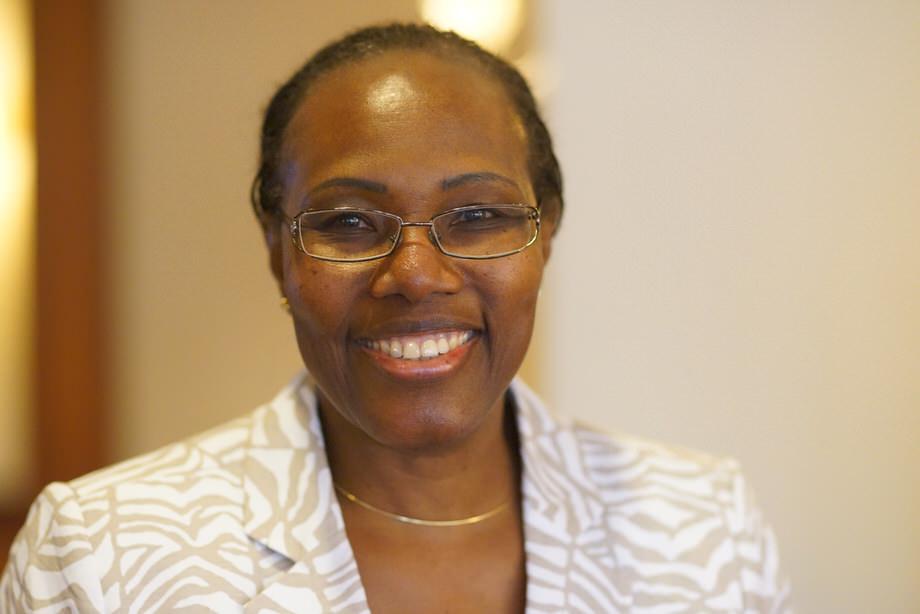 Fatoumata Nafo Traoré – Directrice exécutive– Roll Back Malaria