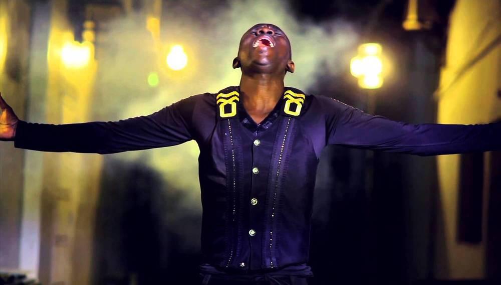 Pape Diouf – Artiste  - Sénégal