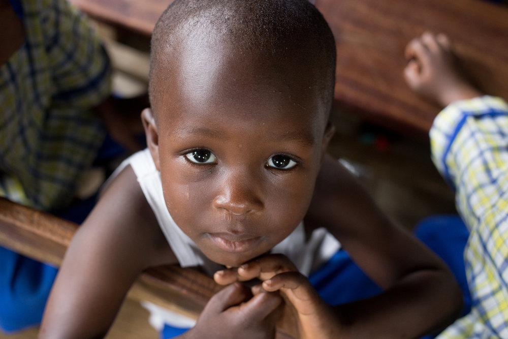 Every Breath Counts: Pneumonia in Nigeria.