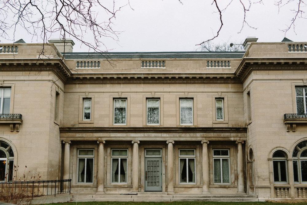 Gale-Mansion