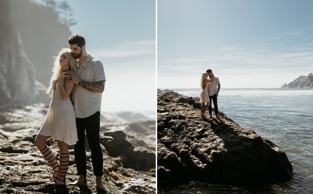 Ocean-Coast-Wedding-Engagement-Photography