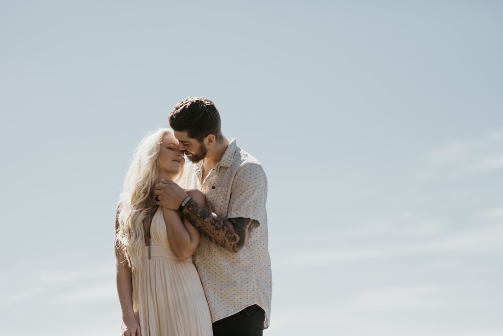 Oregon-Coast-Beach-Elopement-Photographer