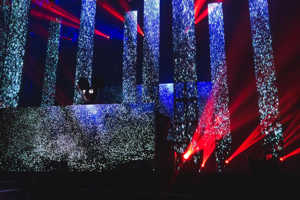 Future Music Festival Asia //Kuala Lumpur, Malaysia