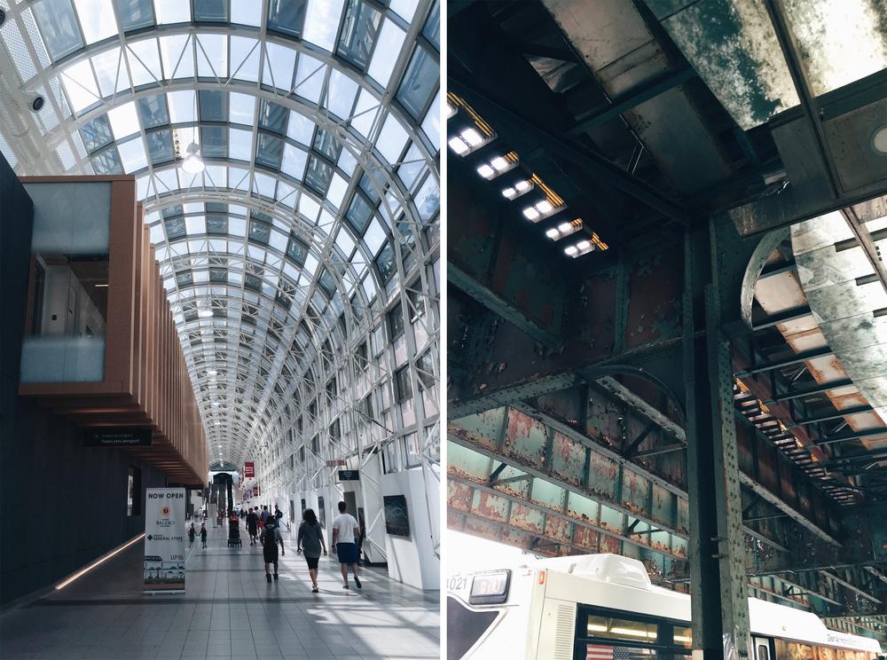 Toronto, Ontario // Queens, New York