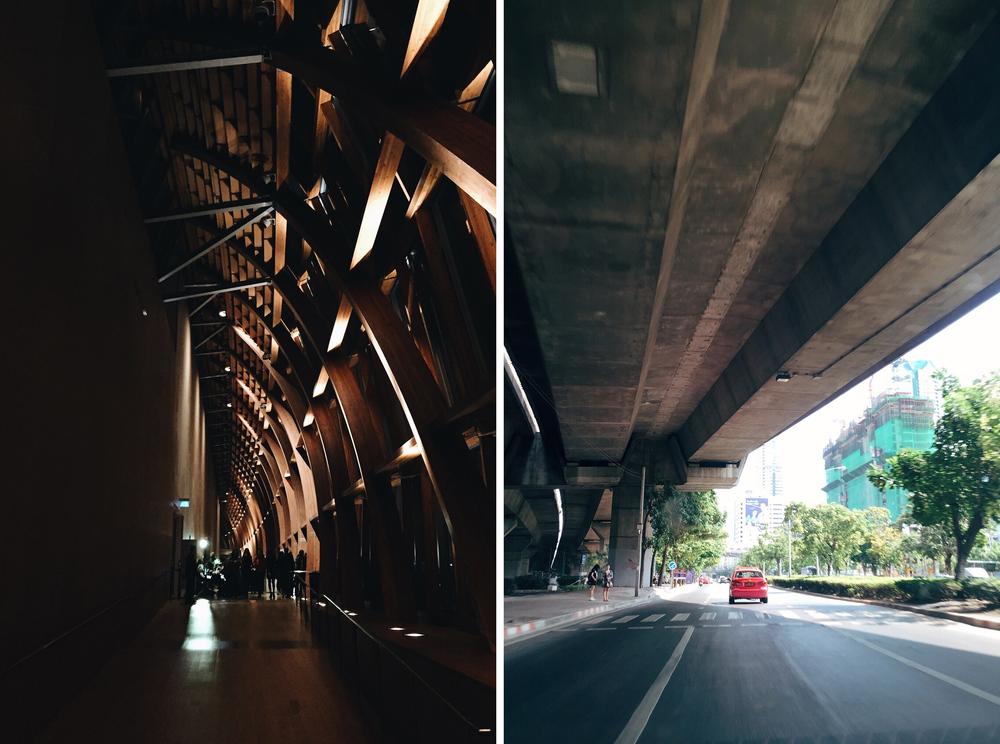 Toronto, Ontario // Bangkok, Thailand