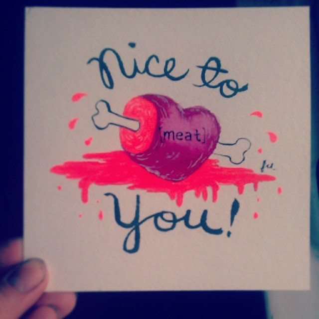 #valentine #art #giveaway pzilla.tumblr.com