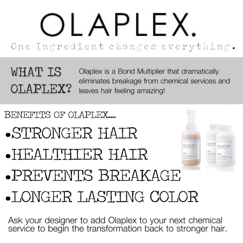 10% OFF THIS MONTH ONLY Olaplex #3 Take Home!