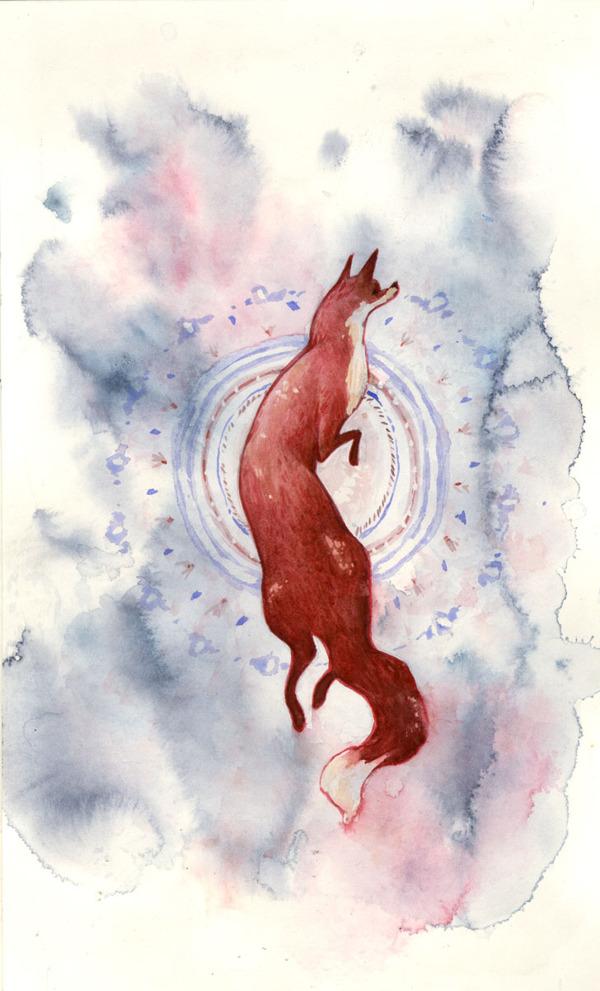 watercolor 2013