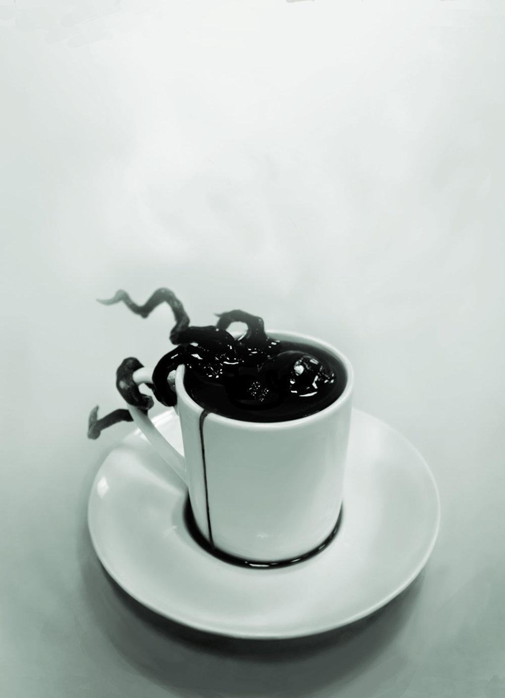 A Dark Brew