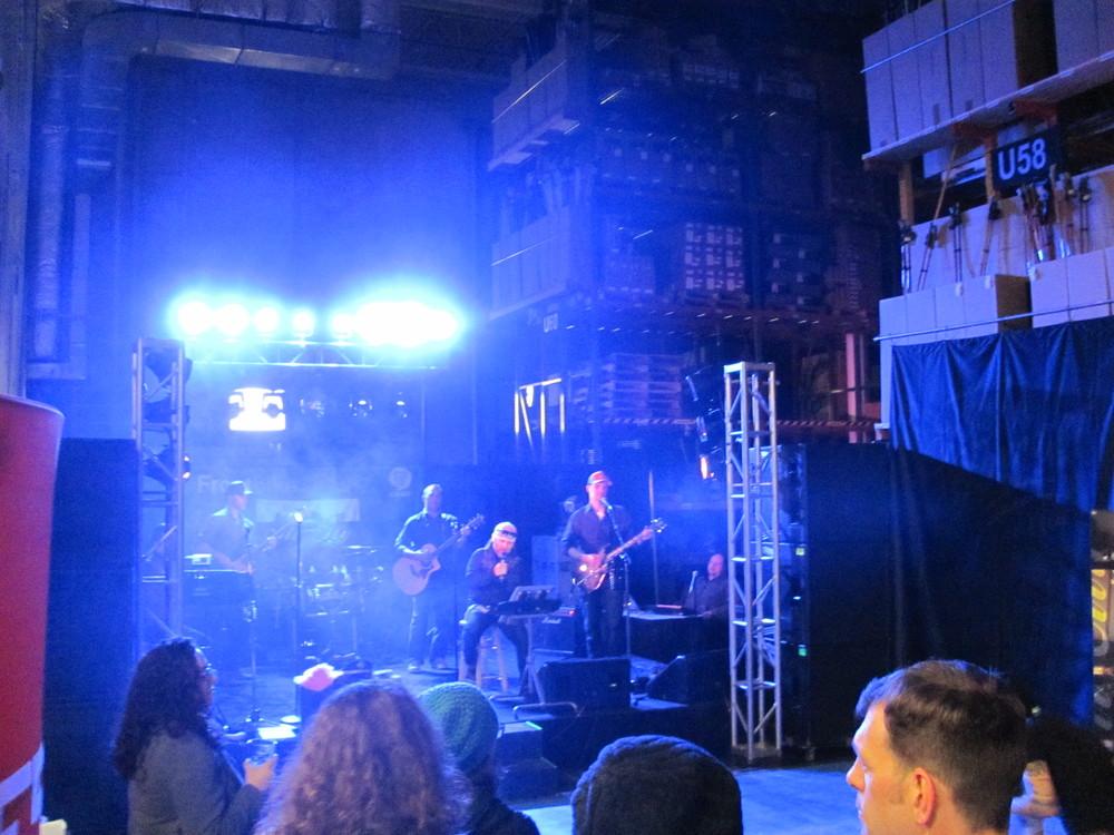 Live Band Kareoke!