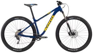 We have one 2016 Kona Honzo AL left in size Large. Was $1600... now $1000