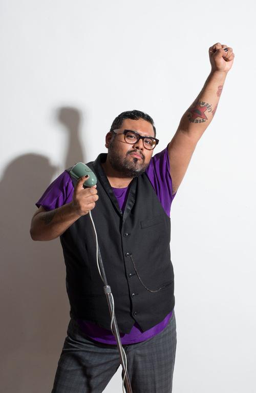 La Tony Alvarado Rivera