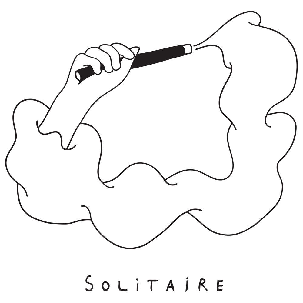 Solitaire Recordings