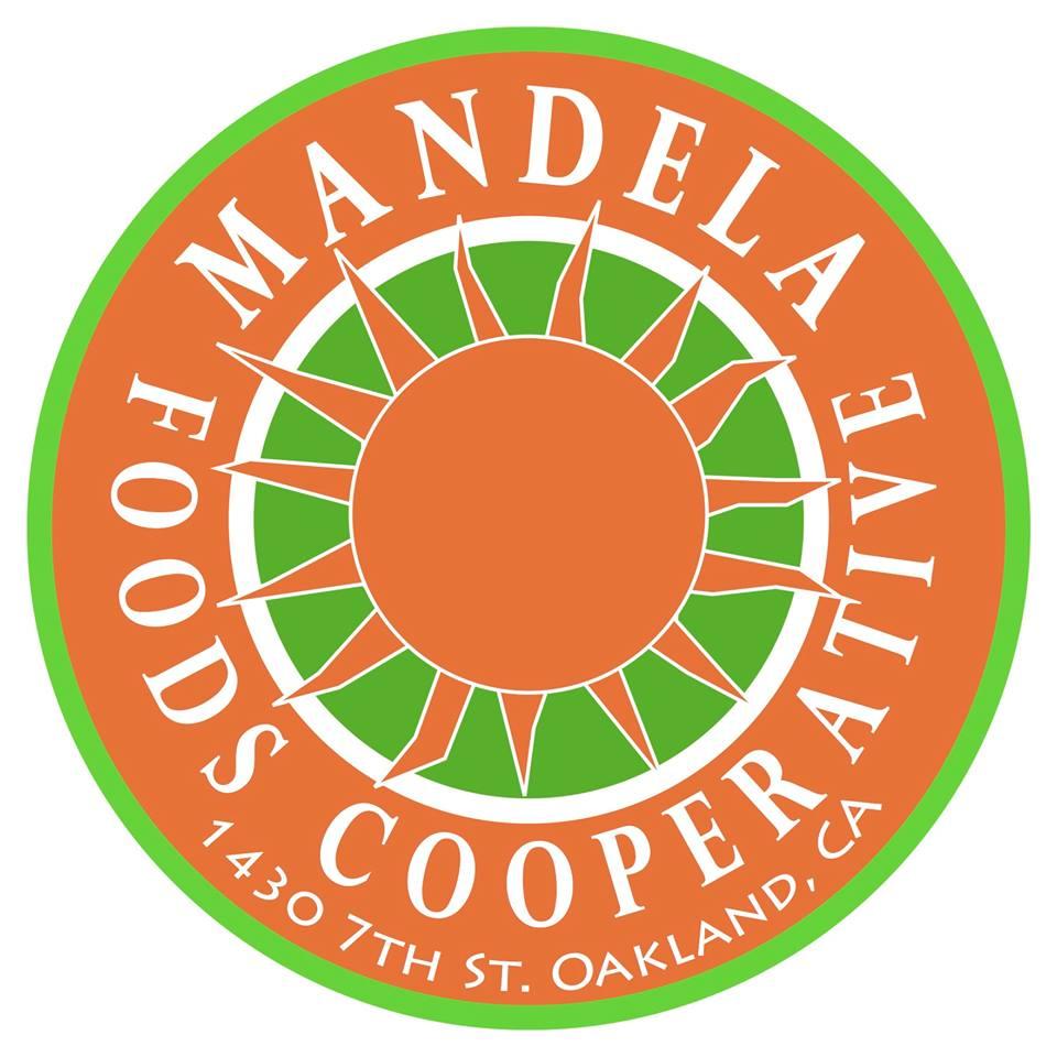 Mandela Foods Cooperative, Oakland