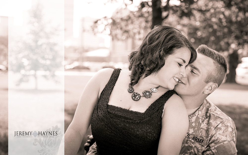 Emily + Chris Downtown Canal Indianapolis, IN Engagement Pictures 5.jpg
