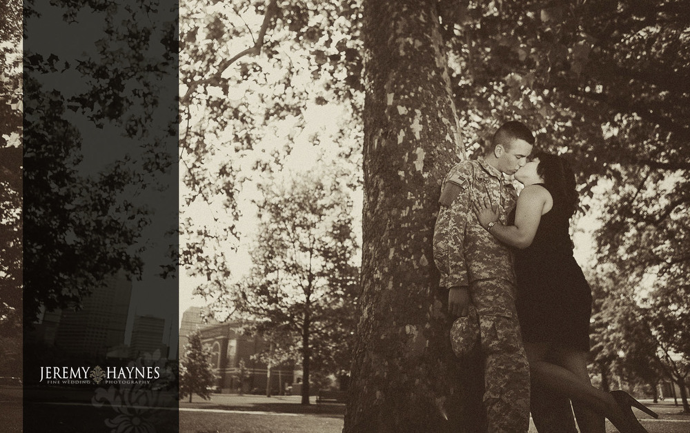 Emily + Chris Downtown Canal Indianapolis, IN Engagement Pictures 10.jpg