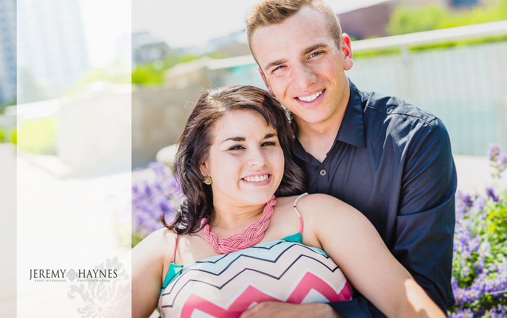 Emily + Chris Downtown Canal Indianapolis, IN Engagement Pictures 20.jpg