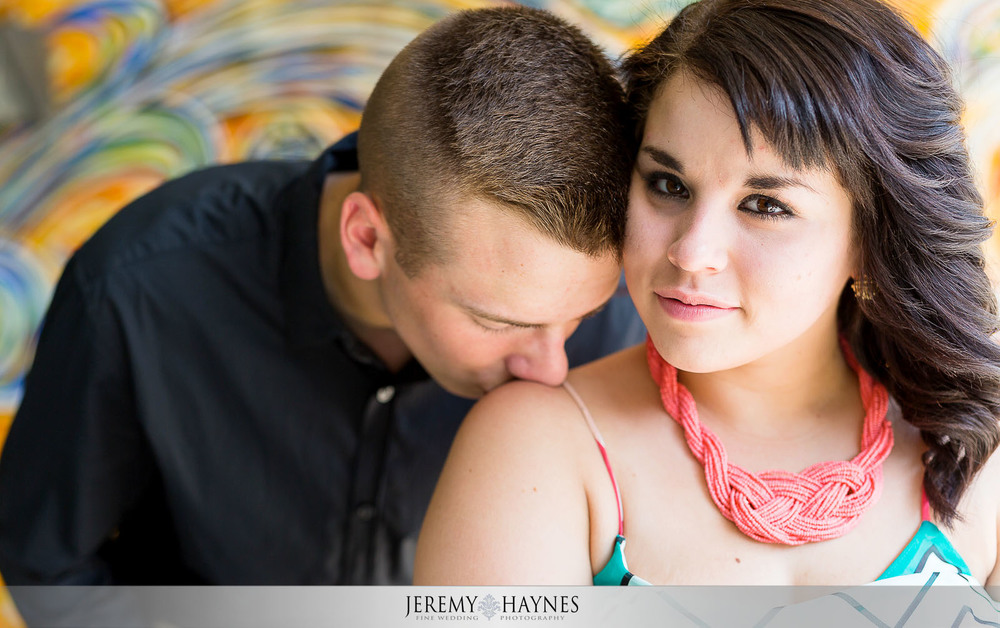 Emily + Chris Downtown Canal Indianapolis, IN Engagement Pictures 27.jpg