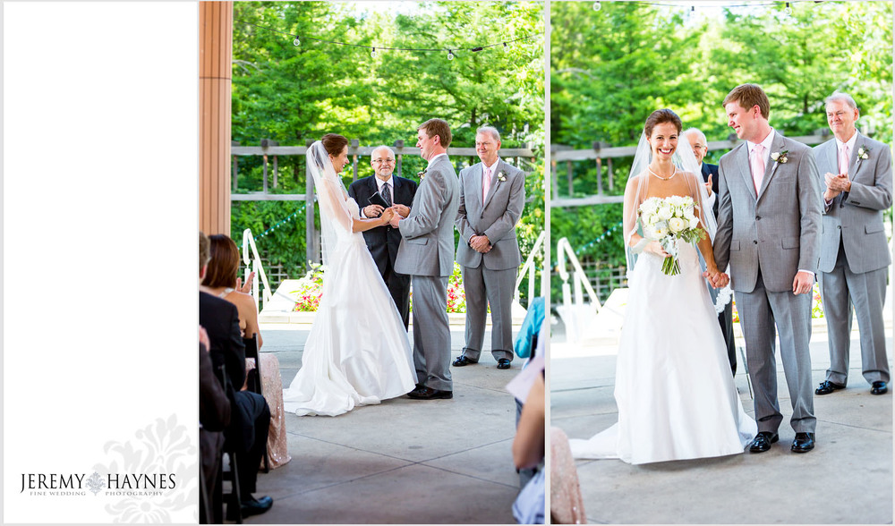 28 Indianapolis Art Center Indianapolis, IN Wedding Couple Ceremony Pictures.jpg