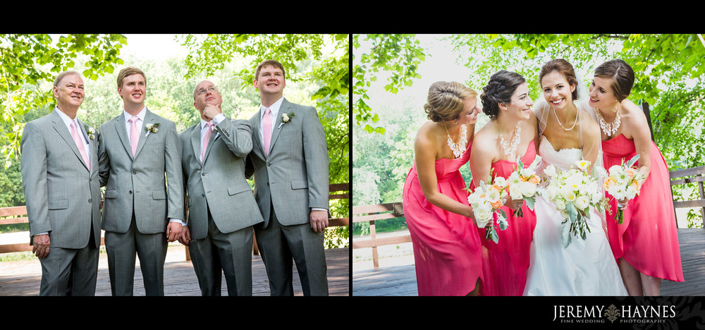 30 Indianapolis Art Center Indianapolis, IN Wedding Bridal Party Pictures.jpg