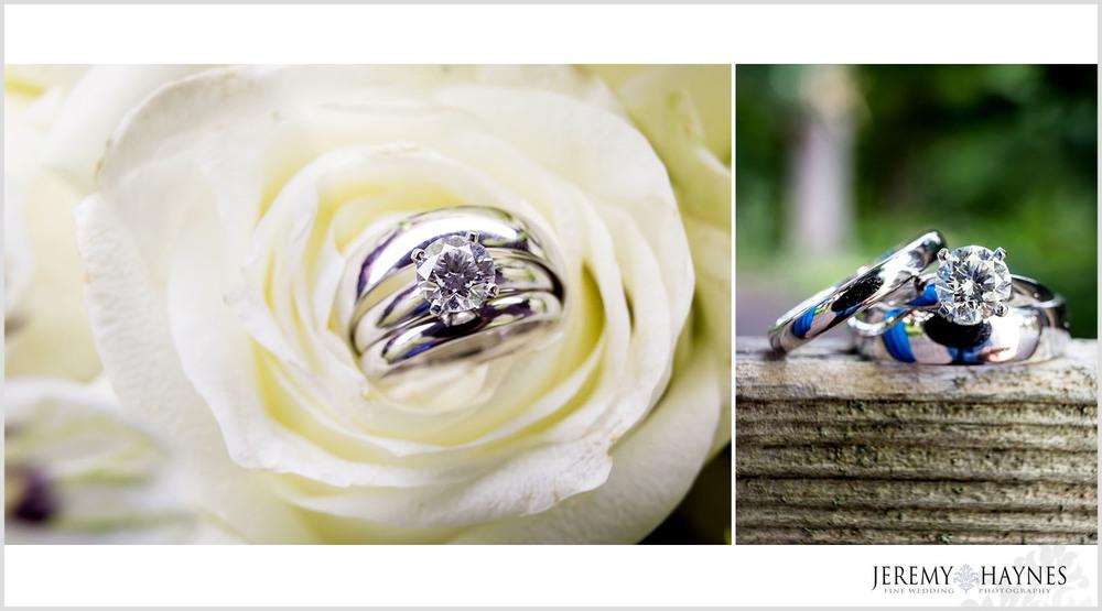 37 Indianapolis Art Center Indianapolis, IN Wedding Rings Photos.jpg