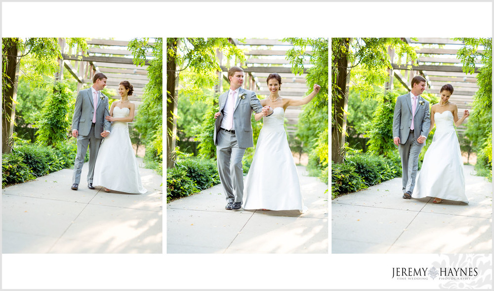 45 Indianapolis Art Center Indianapolis, IN Romantic Wedding Couple Photos.jpg