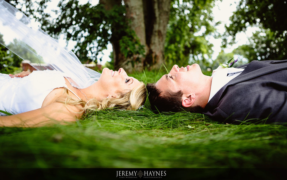 Plum Creek Golf Club Carmel Wedding Mary Jase