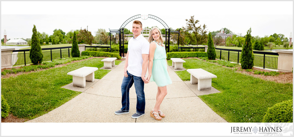 Coxhall Gardens Carmel Engagement Photos   Velena + Brandon ...