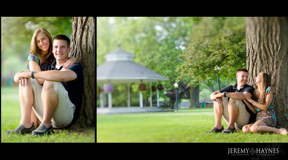 gazebo-falls-park-pendleton-engagement-pictures