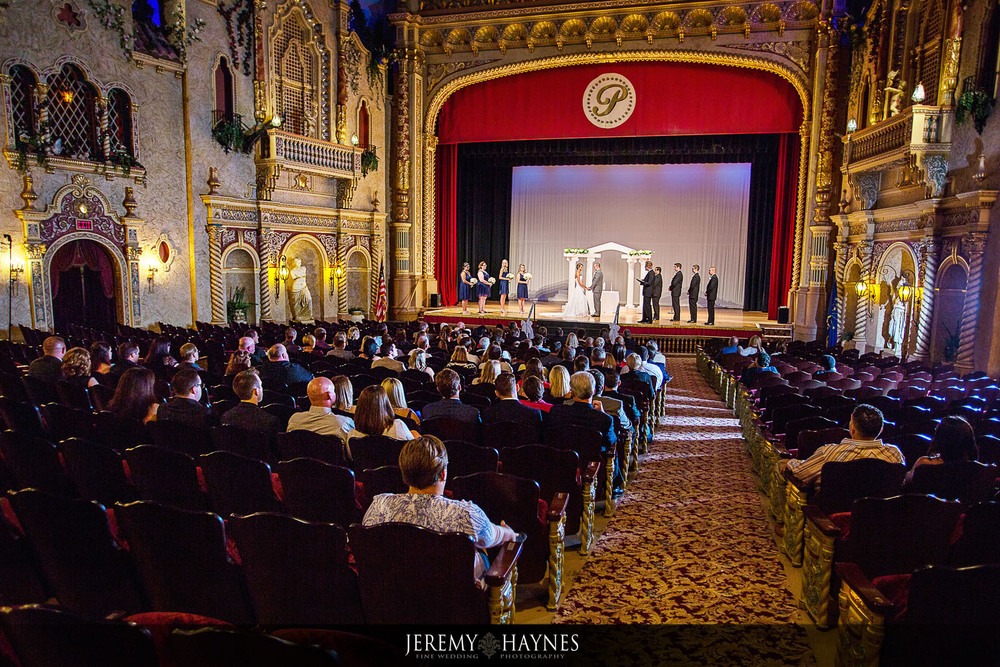 paramount-theatre-center-and-ballroom-wedding-ceremony