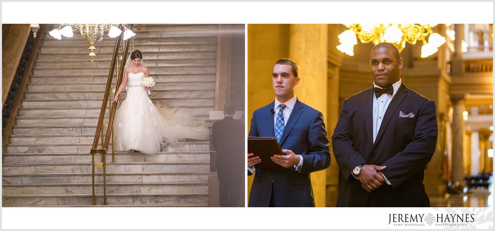 wedding-ceremony-at-the-indiana-statehouse