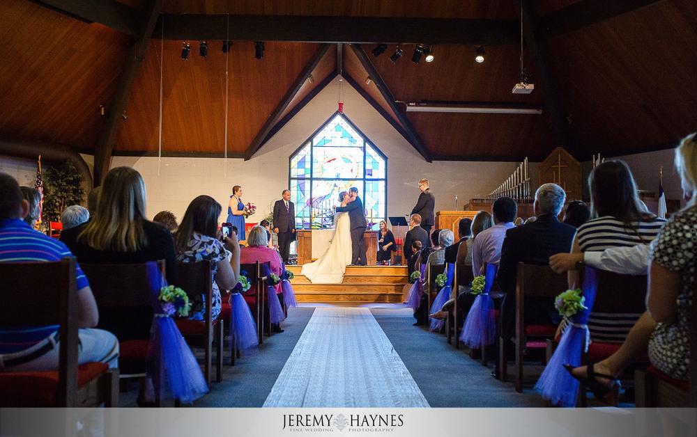 wedding-christ-united-methodist-church