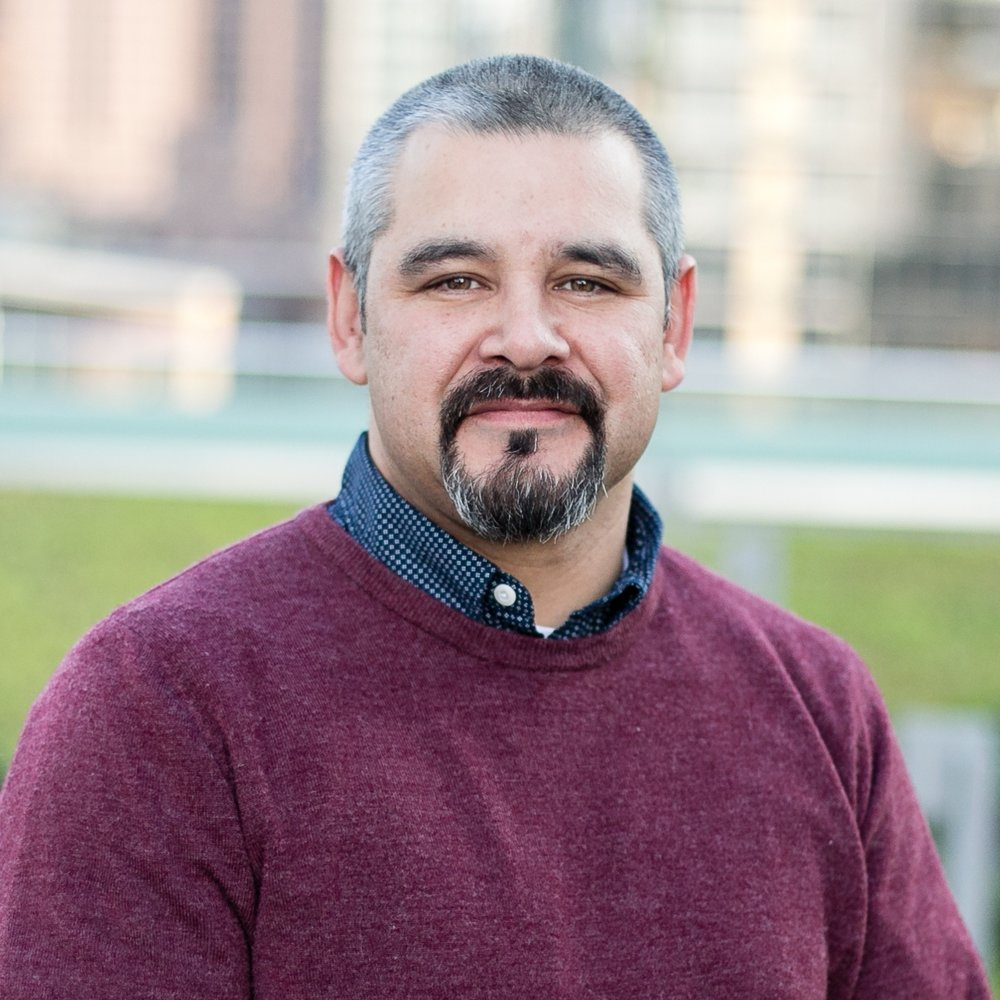 "Vincent Perez   Vincent Perez currently leads Rethink Manhood, working with men and boys to deconstruct and counter cultural narratives regarding what it means to be a ""real"" man. Vincent's practice is rooted in experiential education with a focus on culturally responsive pedagogy, trauma-informed systems, juvenile justice reform, ethnic studies, family engagement, near-peer mentorship and Latinx bilingual leadership. He frequently speaks at schools, facilitates student programs and trains adult staff to better serve their students. As a 20+ year veteran in education, Vincent Perez aims to sustain the integrity, courage, and commitment of children, families, and service providers."