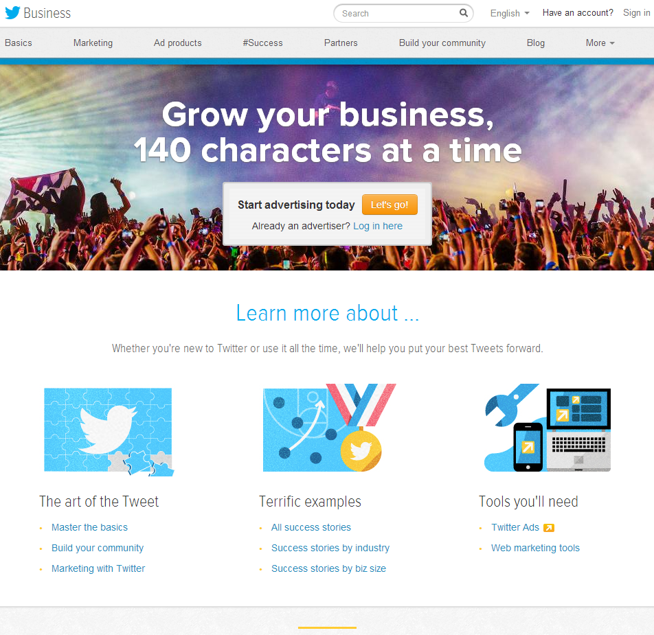 business.twitter.com