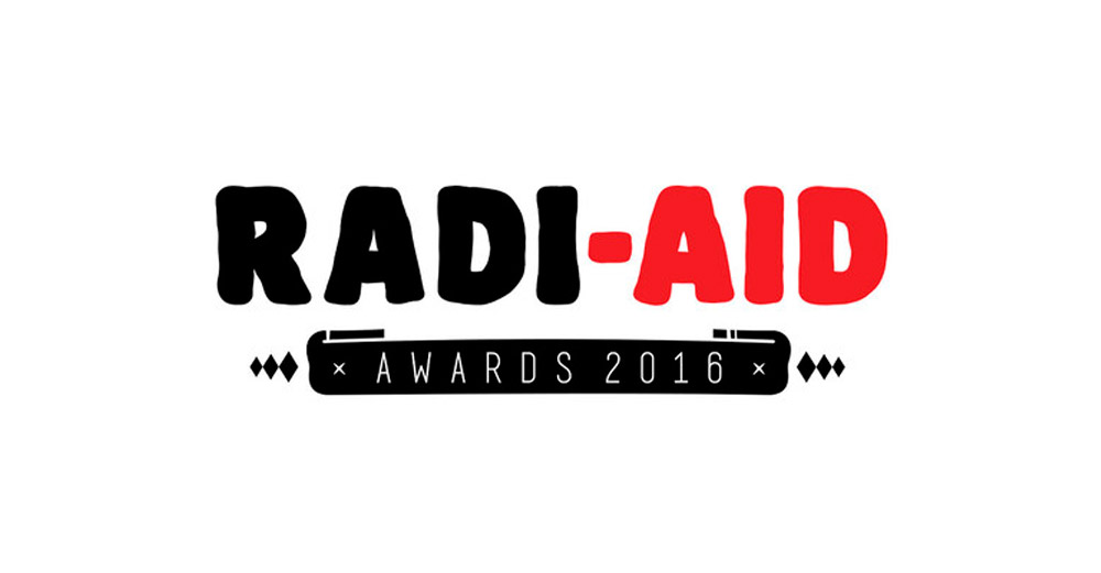 Radi-Aid Awards