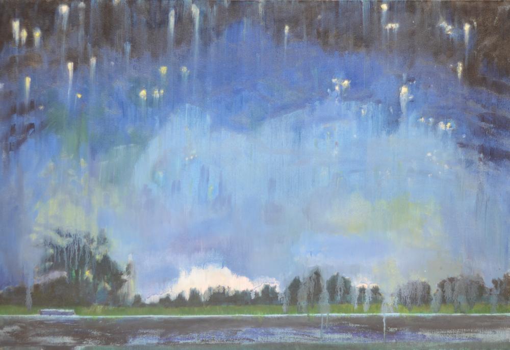 View of Hope @ Tiechert Gallery
