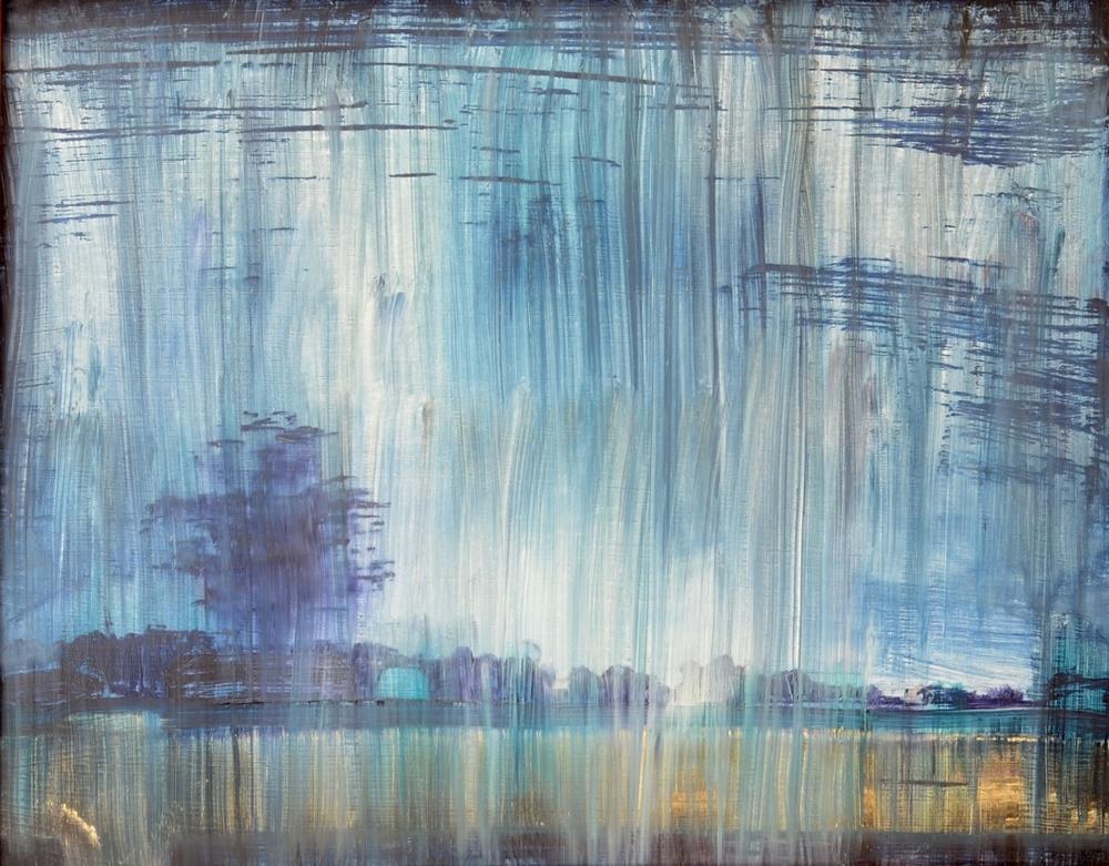 Field of Rain