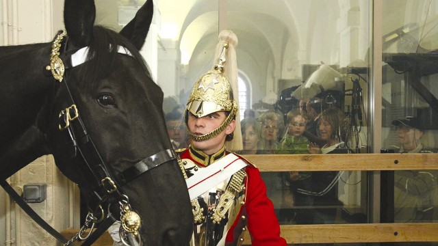 Museu da Cavalaria