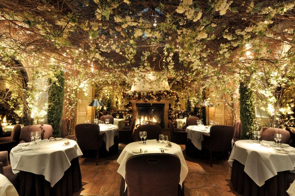 Clos Maggiore Restaurant