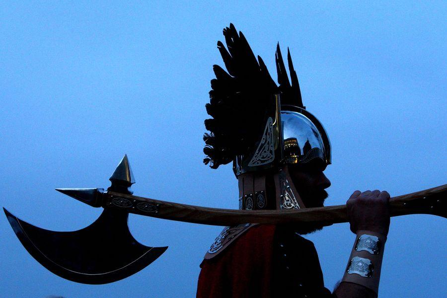 British Museum apresenta Vikings: lige and legend.