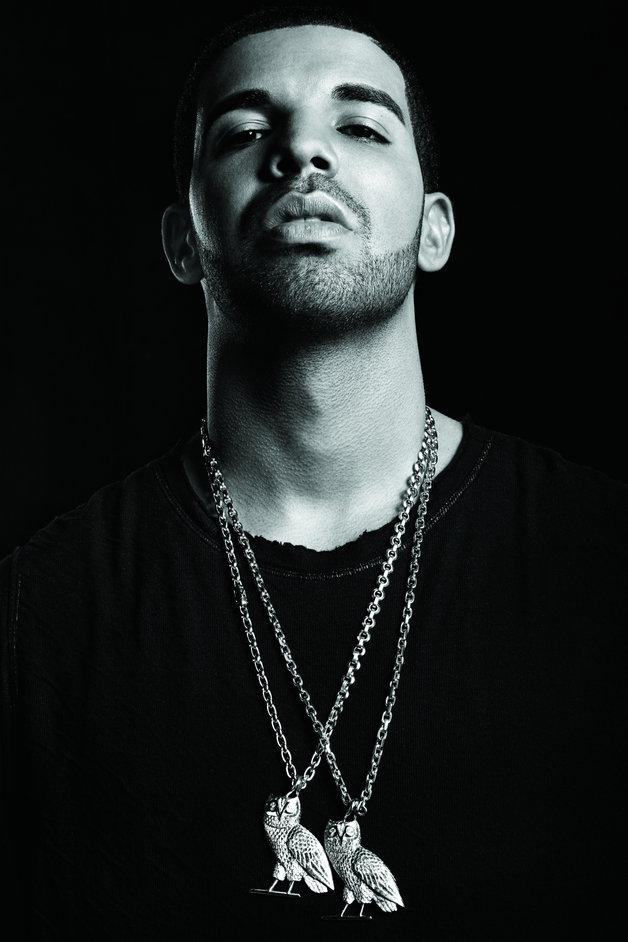 Drake: Would you like a tour?