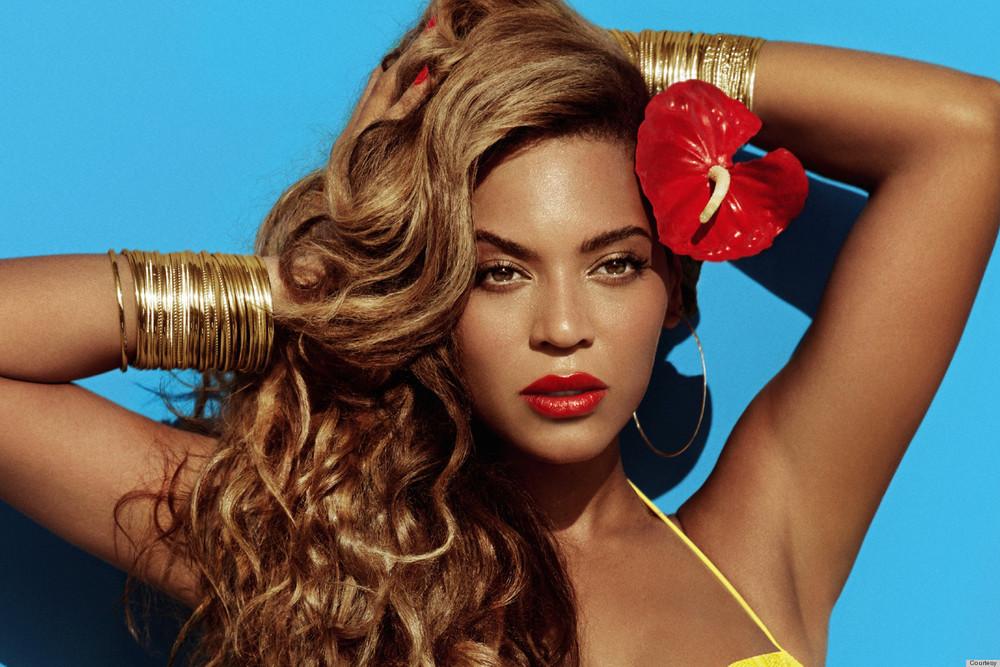 @Beyonce Tour