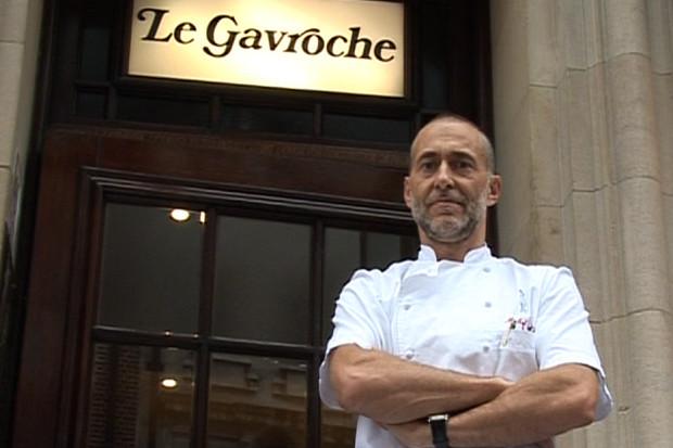 @Le Gavroche