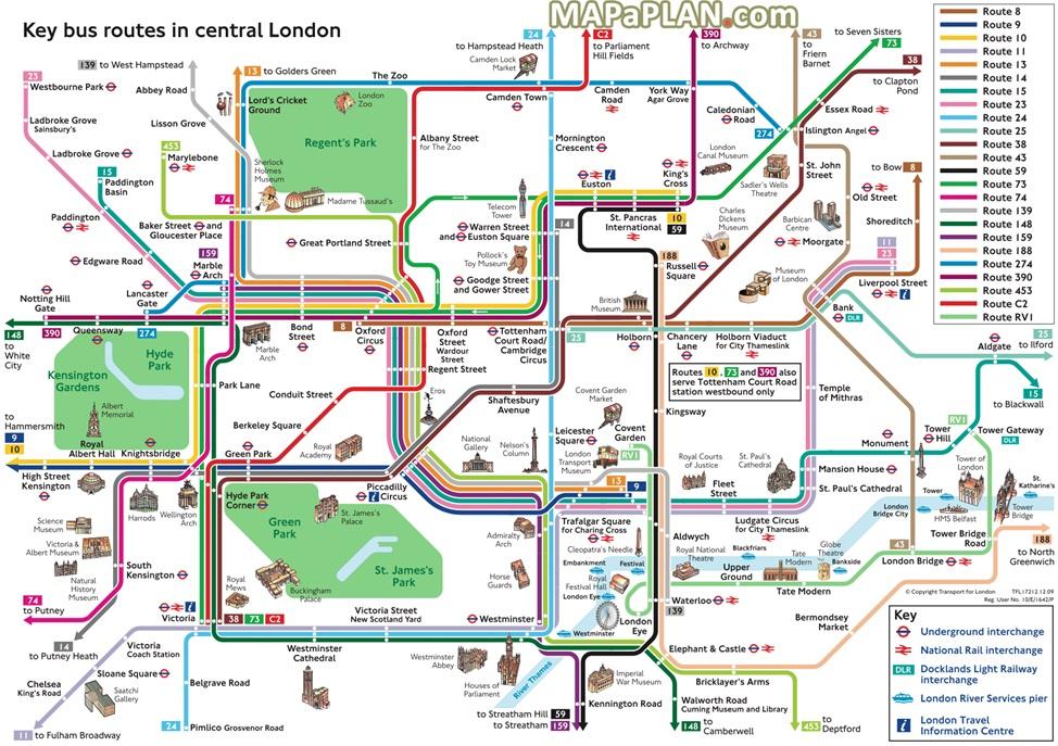 mapa de atrações de londres Londres Tour Turismo   Londres Tour Turismo   Transfer, passeios e  mapa de atrações de londres