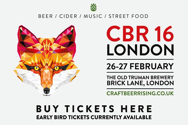 @Craft Beer Rising