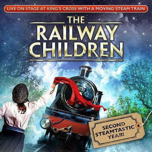 Railway Children Hurry